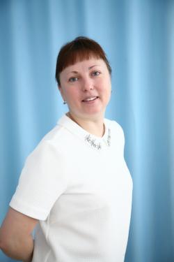 Герасимова Марина Ивановна